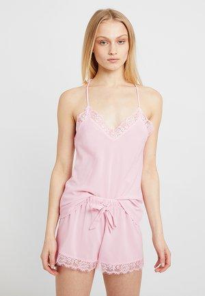 Pijama - rose