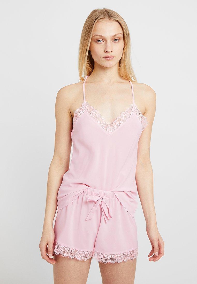 Anna Field - Pyjama set - rose