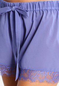 Anna Field - SET - Pyjamas - purple blue - 5