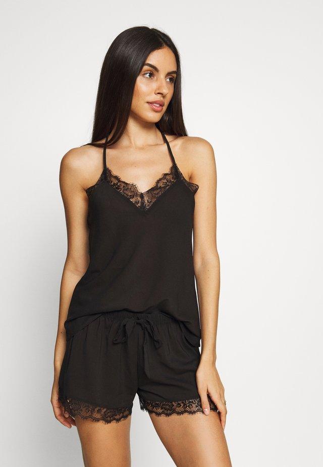 SET - Pyjamas - black