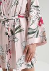 Anna Field - Dressing gown - rose