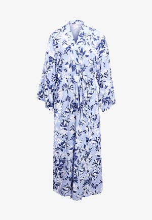 BRIDAL - Dressing gown - blue