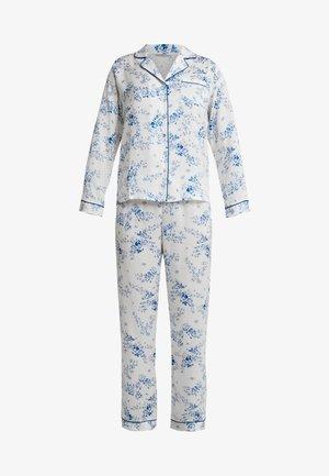 SET - Pyžamová sada - multi-coloured/dark blue