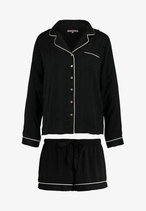 SET - Pyjama - black