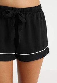Anna Field - SET - Pyjamaser - black - 5