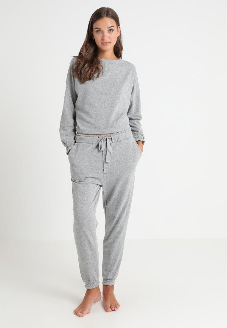 Anna Field - SET - Pyjama set - light grey