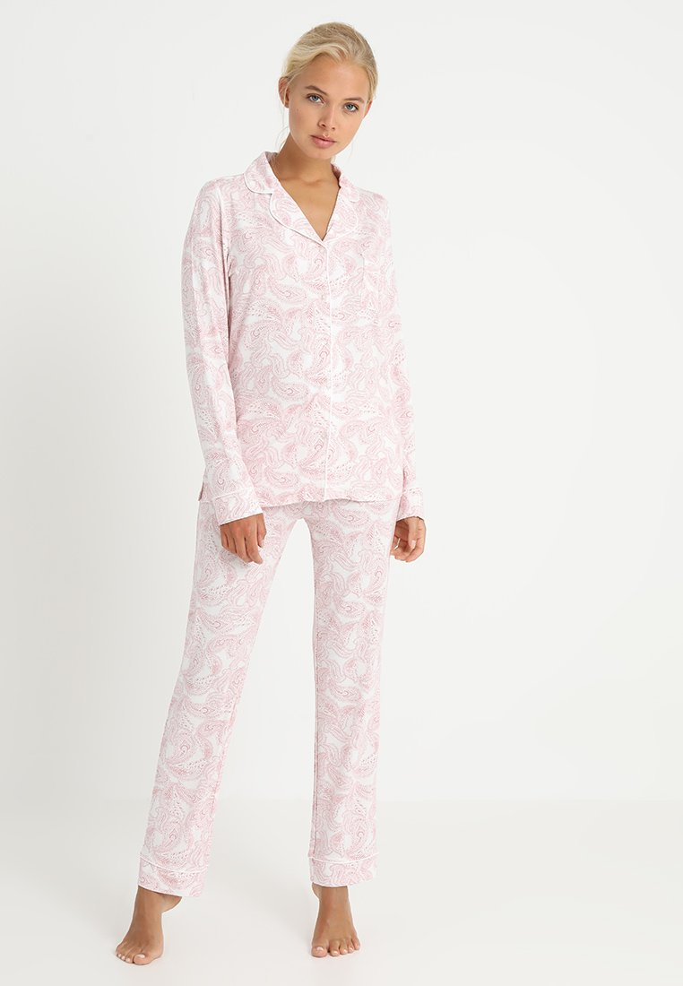 Anna Field - SET - Pyjamas - rose