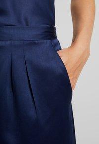 Anna Field - Pyjama - dark blue - 5