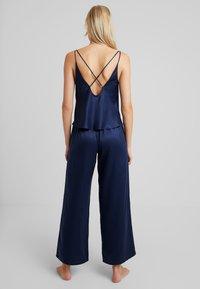 Anna Field - Pyjama - dark blue - 2