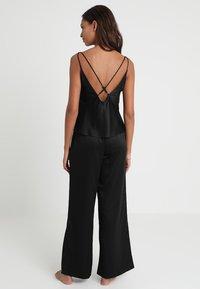 Anna Field - Pyjama - black - 2