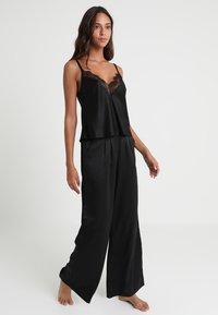Anna Field - Pyjama - black - 0