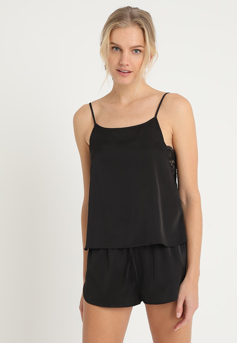 Anna Field - SET - Pyjama set - black