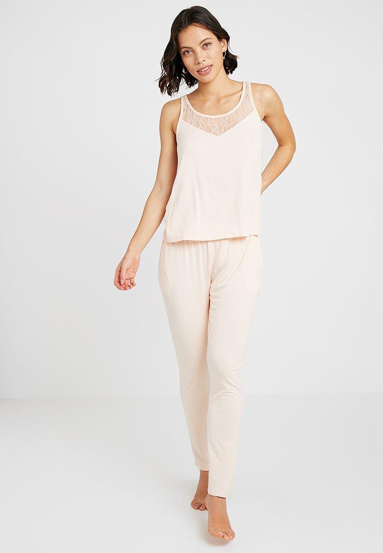 Anna Field - SET - Pyjama set - apricot
