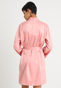 Anna Field - Dressing gown - pink - 2