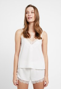 Anna Field - BRIDAL Set - Pyjama top - white - 1