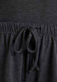 Anna Field - SET - Pyjamaser - grey - 6