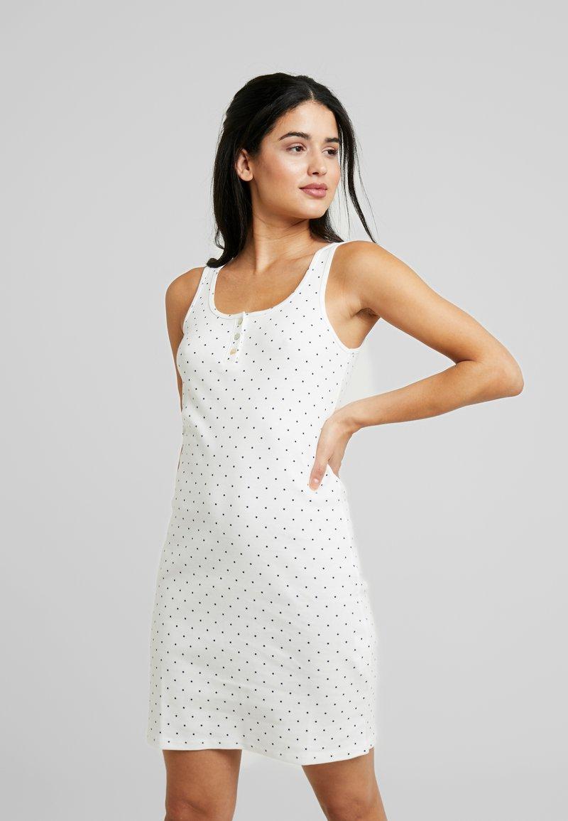 Anna Field - Noční košile - navy/white
