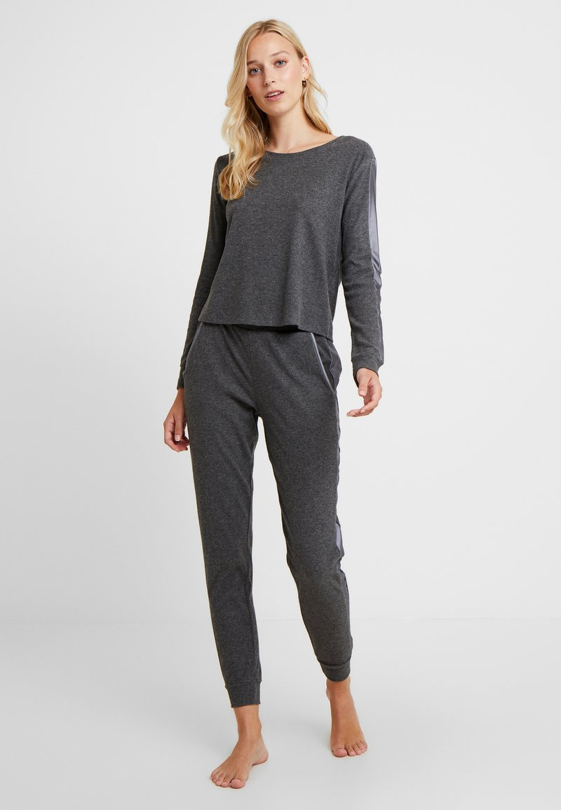 Anna Field - SET - Pyjama set - grey