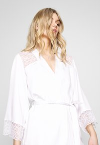 Anna Field - Dressing gown - white - 4