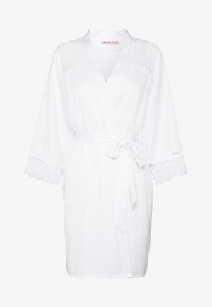 BRIDAL - Dressing gown - white