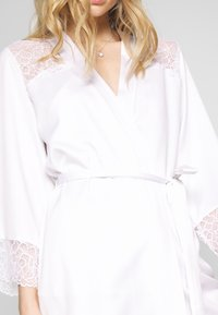Anna Field - Dressing gown - white - 6