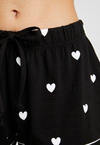 Anna Field - SET - Pyjamas - black - 5