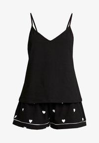 Anna Field - SET - Pyjamas - black - 4