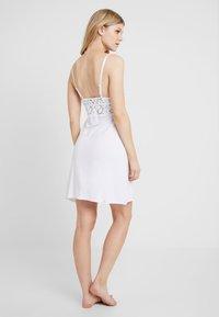 Anna Field - Nachthemd - white - 2