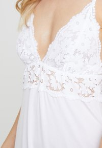 Anna Field - Nightie - white - 4