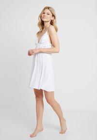 Anna Field - Nachthemd - white - 1
