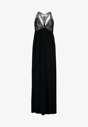 Nattskjorte - black
