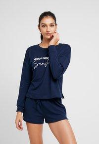 Anna Field - Pyjama - dark blue - 1