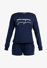 Anna Field - Pyjama - dark blue - 4
