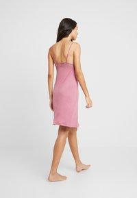 Anna Field - Nattskjorte - pink - 2