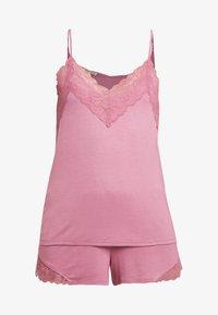 Anna Field - SET - Pyjamas - pink - 4