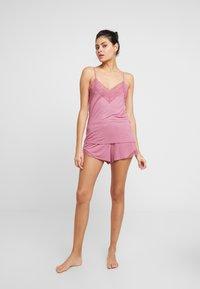 Anna Field - SET - Pyjamas - pink - 1