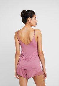 Anna Field - SET - Pyjamas - pink - 2