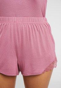 Anna Field - SET - Pyjamas - pink - 5