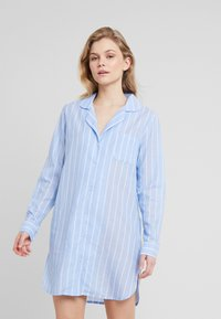 Anna Field - Nightie - blue - 0