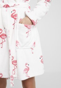 Anna Field - Dressing gown - pink - 5