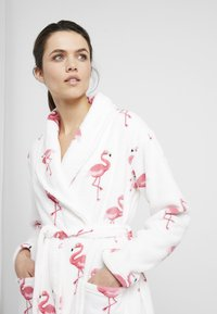 Anna Field - Dressing gown - pink - 3