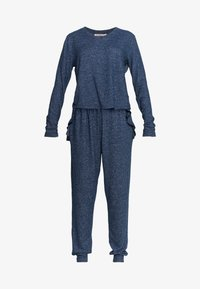 Anna Field - SET - Pyjamas - dark blue - 4