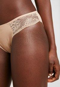 Anna Field - 3 PACK - Braguitas - nude/black/white - 4