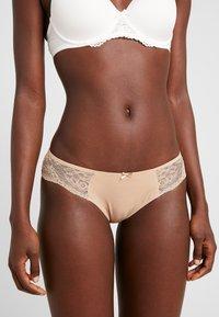 Anna Field - 3 PACK - Braguitas - nude/black/white - 1