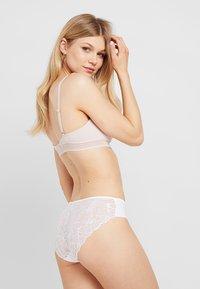 Anna Field - 3 PACK - Underbukse - nude/black/white - 2