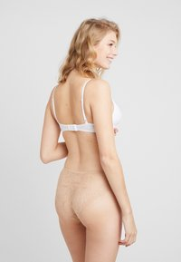 Anna Field - 5 PACK - Slip - white/grey/nude - 3