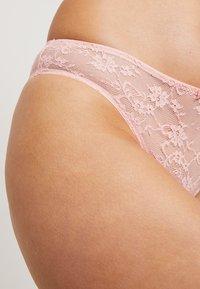 Anna Field - 5 PACK - Underbukse - pink - 4