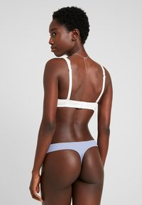 Anna Field - 7 PACK - String - white/grey/nude - 2