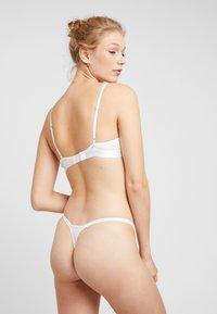 Anna Field - 5 PACK - Stringit - nude/black/white - 3