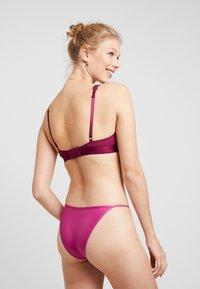 Anna Field - 5 PACK - Kalhotky/slipy - rose/purple/pink - 3